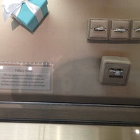 Photo taken at Tiffany & Co. by Shequanda C. on 7/15/2012