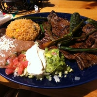 Photo taken at El Tenampa Mexican Restaurant by Ana P. on 3/19/2012