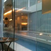 Photo taken at De Gran Salon by Vuthy C. on 5/9/2012