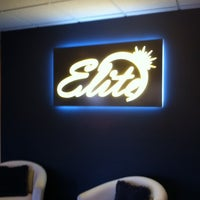 Photo taken at Elite Entertainment's New Corporate Headquarters by Dominic S. on 2/27/2012