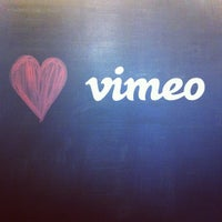 Photo taken at Vimeo HQ by Nalden on 5/3/2012