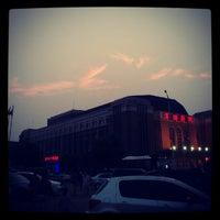 Photo taken at 滨湖剧院 Binhu Theater by 崴泥驴 on 7/28/2012