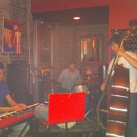 Photo taken at Abigail Cafe & Wine Bar by Dianna W. on 5/22/2012