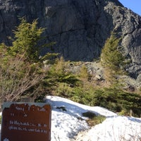 Photo taken at Mount Si Summit by Rao G. on 5/13/2012