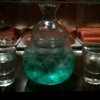 Photo taken at Sushi King by Dyana L. on 7/8/2012