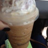 Photo taken at Starbucks by Taryn T. on 9/10/2012