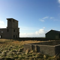 Photo taken at Ness Battery by Sweyn H. on 3/18/2012