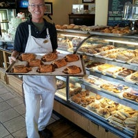 Photo taken at The Point Coffee & Bake Shop by Marlene P. on 7/25/2012