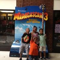 Photo taken at Rotunda Cinemas by Darlene J. on 6/17/2012