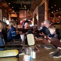 Photo taken at Boulder Creek Dining Company by Daniel S. on 2/19/2012
