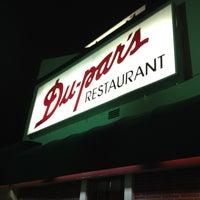 Photo taken at Du-par's Restaurant & Bakery by Josh C. on 3/11/2012