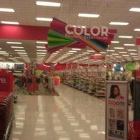 Photo taken at Target by Derek W. on 2/19/2012