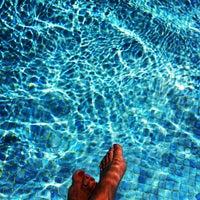 Photo taken at Ibiza Rocks Hotel by Tendenciastv on 6/12/2012