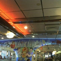 Photo taken at On Parade Diner by Jeanette J. on 5/24/2012