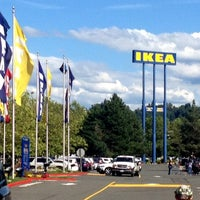 Photo taken at IKEA by Liane M. on 8/27/2012