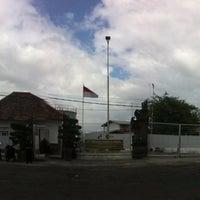 Photo taken at PT. Enelog Semesta Andal (ESA) Benoa by Iwudz 🌍 on 7/16/2012