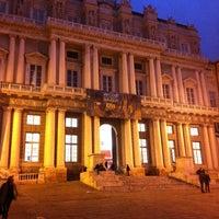 Foto scattata a Palazzo Ducale da Maurizio C. il 2/25/2012