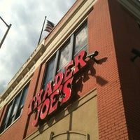 Photo taken at Trader Joe's by Alec S. on 8/12/2012