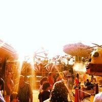 Photo taken at Adventureland Amusement Park by David S. on 9/2/2012