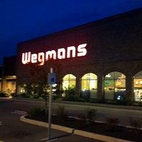 Photo taken at Wegmans by Jason L. on 5/27/2012