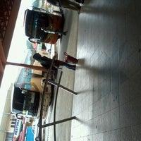 Photo taken at Terminal Bas Baling by Ummie S. on 5/6/2012