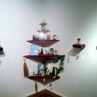 Photo taken at Aeroplastics Contemporary by Mike H. on 9/7/2012