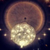 Photo taken at Sheraton Warsaw Hotel by Krzysiek U. on 5/14/2012