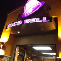 Photo taken at Taco Bell by taylor r. on 3/17/2012