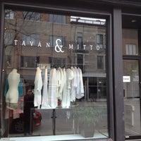Photo taken at Tavan & Mitto by M D. on 5/3/2012