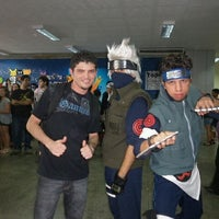 Photo taken at Anime Jungle Party by Adriano L. on 4/14/2012