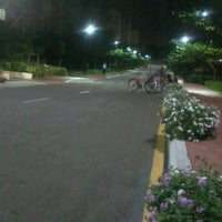 Photo taken at Oasis Food Court by Pranay W. on 5/3/2012