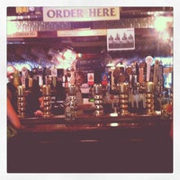 Photo taken at Draught House Pub & Brewery by Alex L. on 8/31/2012
