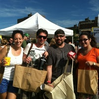 Photo taken at The Great Hot Dog Cookoff by KFed 4. on 7/21/2012