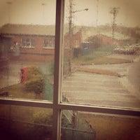 Photo taken at Bennett's Petroleum Head Office by Bennett's Petroleum on 5/25/2012