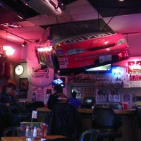 Photo taken at Quaker Steak & Lube® by Carey V. on 2/29/2012