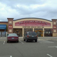 Photo taken at Beisswenger's by WebGoals on 2/17/2012