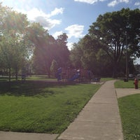 Photo taken at Redmond Park by Marcee T. on 5/3/2012