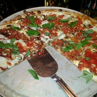 Photo taken at Grimaldi's Coal Brick-Oven Pizzeria by M on 4/22/2012