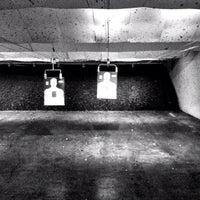Photo taken at Evans Gunsmithing Shooters World by Sean S. on 7/12/2012