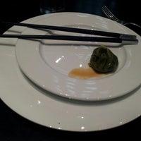 Photo taken at Restaurant Chu by Vivek M. on 8/17/2012
