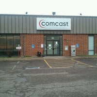 Photo taken at Comcast Service Center by Michael W. on 3/21/2012