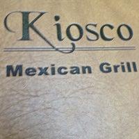 Photo taken at Kiosco Mexican Restaurant by Devon C. on 6/15/2012