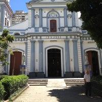 Photo taken at Iglesia San Jose by mauro s. on 7/22/2012