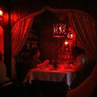 Photo taken at Geja's Cafe by SDizz on 6/22/2012