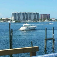 Photo taken at Harbor Docks by Kimberley M. on 5/6/2012
