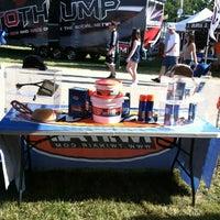 Photo taken at Budds Creek Motocross by Lauren D. on 6/16/2012