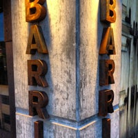 Barrio Mexican Kitchen & Bar