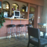 Photo taken at Hailey Coffee Company by Todd B. on 5/21/2012