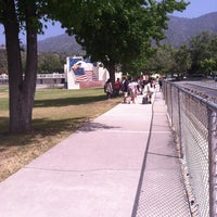 Photo taken at Royal Oaks Elementary School by Maria Theresa A. on 5/11/2012