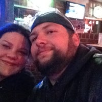 Photo taken at HotShots Sports Bar and Grill O'Fallon, IL by Erin C. on 3/25/2012